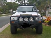 2006 Nissan Patrol GU Series 4 ST-L 3.0L Turbo Diesel Maroochydore Maroochydore Area Preview