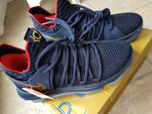 Kevin Durant shoes KD
