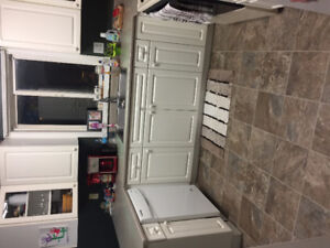 ABERDEEN 3 BEDS 2 BATH UTILITIES INCLUDED WITH GARAGE