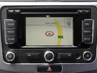 2013 VOLKSWAGEN CC 2.0 TDI 170 BlueMotion Tech GT 4dr DSG