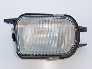 MERCEDES C230 C240 C320 2000-2004 FOG LIGHT LEFT 2158200556
