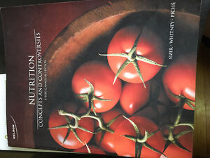 Nutrition Concepts and Controversies Third Canadian Edition