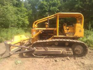 Td Dozer | Find Heavy Equipment Near Me in Canada : Trucks