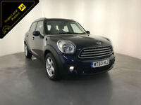 2013 63 MINI COUNTRYMAN COOPER DIESEL 1 OWNER SERVICE HISTORY FINANCE PX