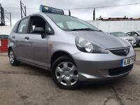 2008 Honda Jazz 1.2i-DSI S-CHOICE OF 5 IN STOCK