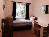 ROOMS TO LET - SHORT TERM ONLY (3 MONTHS) - SMETHWICK (ALL BILLS INCLUDED)