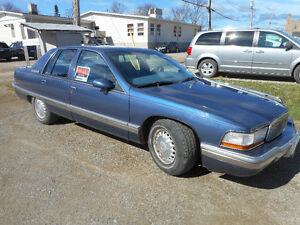 1994 Buick Roadmaster Limited Sedan