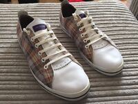Ted Baker Canvas Shoes