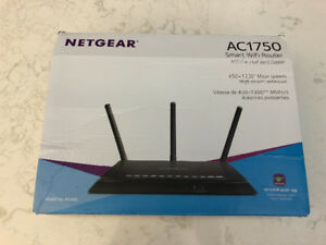 Wireless Router - Nethear AC1750