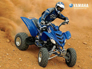 ATV, Motorcycle, & Snowmobile Dyno Tuning, Service & Repairs