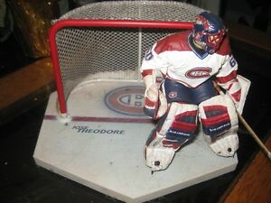 Collectibles Montreal Canadians Jose Theodore for Sale