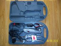 Couteaux Électriques À Cordon Ou Batterie rapala