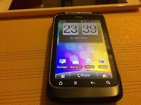 HTC phone not Samsung iPhone Nokia