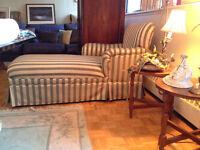 Chaise Longue ** Lounge Chair