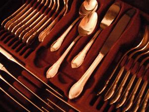 1847 Rodger's Silverware