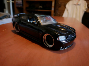 1/24 scale Dodge Charger
