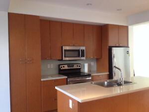 Two bedrooms with a den in Glenmore, South Surrey