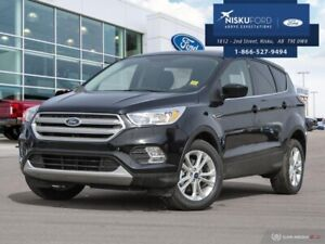 2019 Ford Escape SE 4WD  - Package