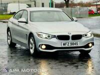 2015 BMW 4 SERIES 2.0 418D SE GRAN COUPE 4D 141 BHP DIESEL