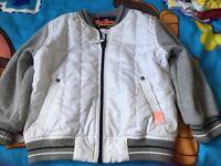 Next jacket age 2-3