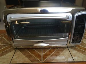 Oyster Convection / Toaster Oven