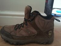 Size 6 Walking Boots