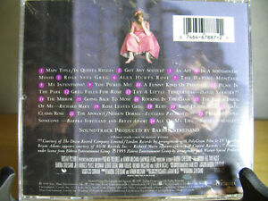 "Barbra Streisand / Jeff Bridges-""The Mirror has Two Faces"" CD Oakville / Halton Region Toronto (GTA) image 2"
