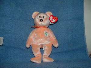 Beanie Babies - Retired - Collectible - MINT CONDITION