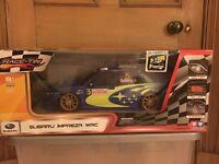 Radio control Subaru Impreza WRC
