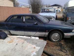 1992 OLDS 98 AND 1987 OLDS 98 $600 EACH