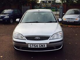 FORD MONDEO TDCI DIESEL MINT RUNNER FREE DELIVERY 749
