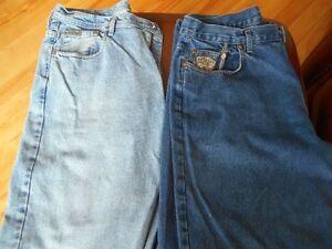 Nice men's jeans in 36 waist