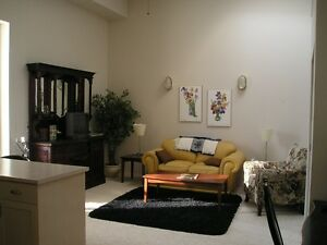 Furnished 1 bedroom apartment short or long term Sarnia Sarnia Area image 2