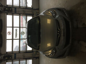 2015 Hyundai Elantra L manuel