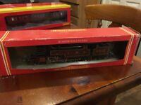 Hornby 00 gauge locomotive