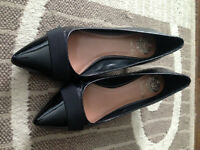 Never been worn!!! Multiple pairs of ladies heels