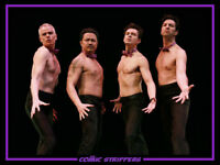 The Comic Strippers! Improv Comedy Show!