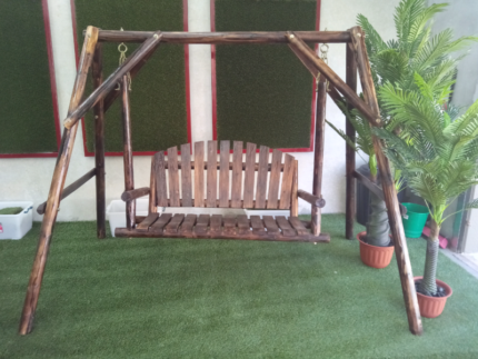 Hanging Swing Chair 2 Seater