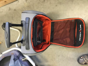 Valise can am Spyder