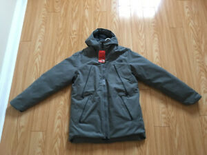 NORTH FACE - Far Northern Parka - Brand New