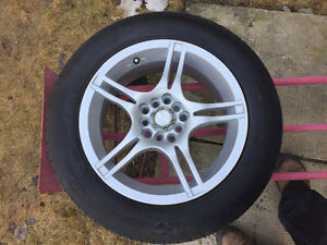 """16"""" Toyota Mags"""
