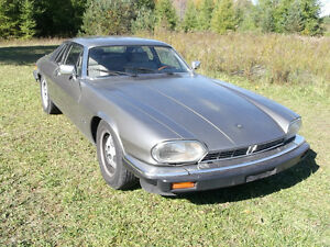 NICE CHEV CONVERSION XJ12 JAGUAR SALE OR INTERESTING TRADE