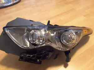 INFINITI FX35 PHARE HEADLIGHT HEADLAMP LUMIÈRE XENON HID LAMP