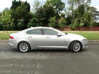 2014 JAGUAR XF 2.2d [200] Premium Luxury Auto
