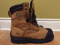 Dakota Cobra Boots Size 11 brand new condition