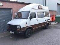 Talbot Express Camelot Campervan - Priced for a quick sale