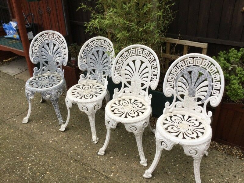 Garden Chairs In Kings Lynn Norfolk Gumtree