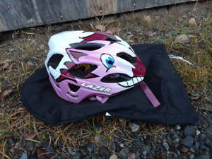Lazer P'Nut toddler bike helmet