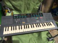 Yamaha PSS 280 Music Keyboard