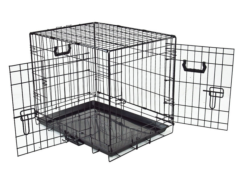 How to Insulate a Dog Kennel